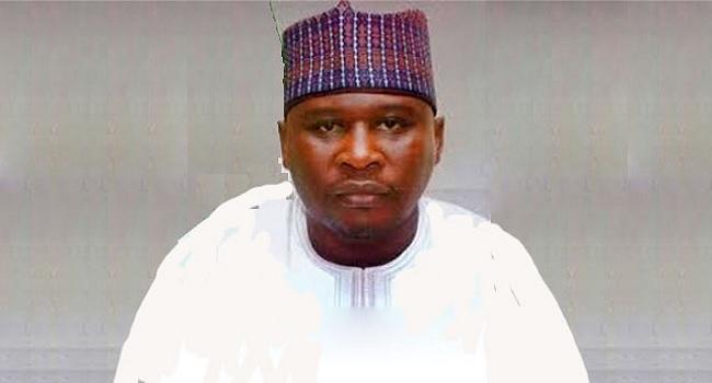 Alleged Fraud: EFCC Arraigns Former Adamawa Governor