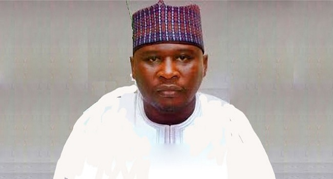 Adamawa Governor, Fintiri