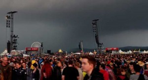Germany-Lightning -Festival