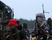 Suspected Militants Kill Army Captain, Six Others In Ikorodu