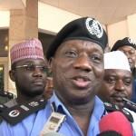 Ibrahim Idris, Police, Road Blocks
