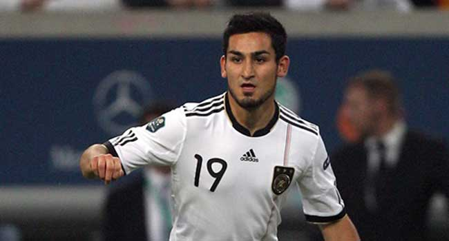Gundogan Wants To Keep Playing For Germany
