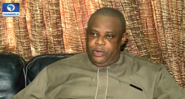 Faleke Vows To Appeal Tribunal's Judgment