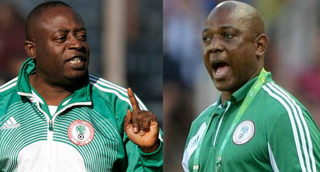 Reps Demand Payment of Keshi and Amodu's Entitlements