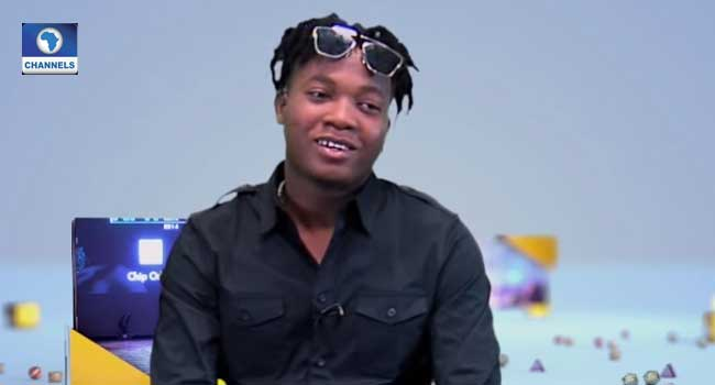 Kidominant: How 14-Yr-Old DJ Grew To Become Davido's Music Producer
