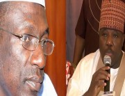 PDP Leadership: Appeal Court Reserves Judgement In Makarfi, Sheriff Case