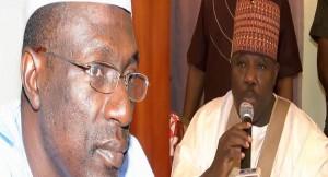 PDP,Ahmed Makarfi, Ali Modu Sheriff, Edo