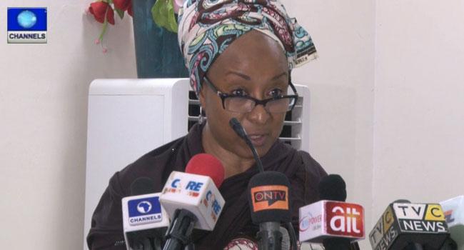 Social Investment Programme: NASS Got It Wrong – Maryam Uwais