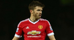Michael Carrick , Manchester United