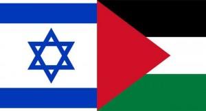 Peace Talks, Middle East