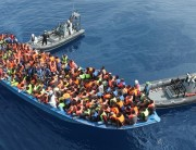 255 Migrants Rescued In Mediterranean – Italian Coastguard