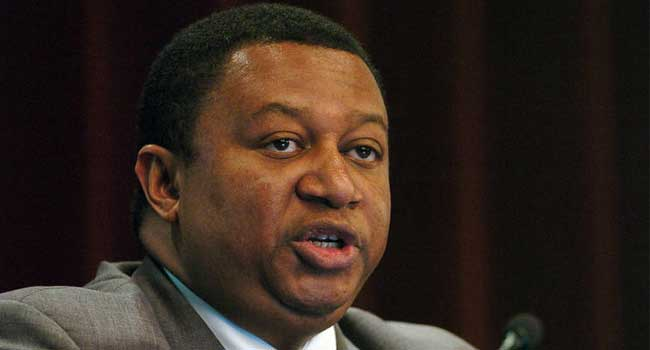 Former NNPC GMD, Mohammed Barkindo is New OPEC Secretary-General