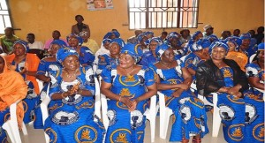 Youth, Women Empowerment, Skill Acquisition Programs