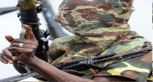 Niger Delta Avengers Blows Up NNPC Pipeline In Akwa Ibom