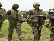 Army Discovers Boko Haram Terrorist Graves In Borno