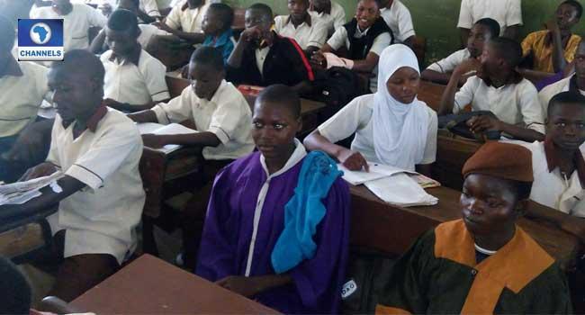 Osun-students-garments-hijab-classroom
