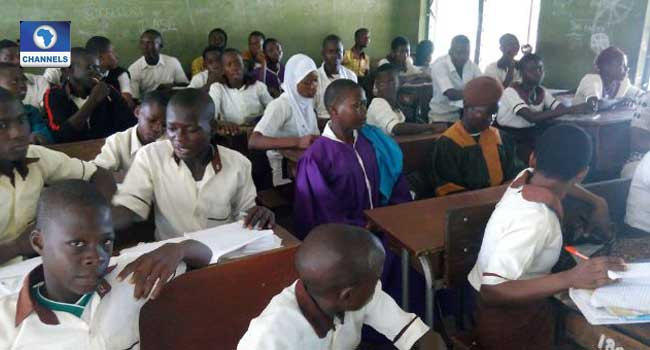 Opposition Party Says 'Mass Failure Of Students In Osun Is Deliberate'