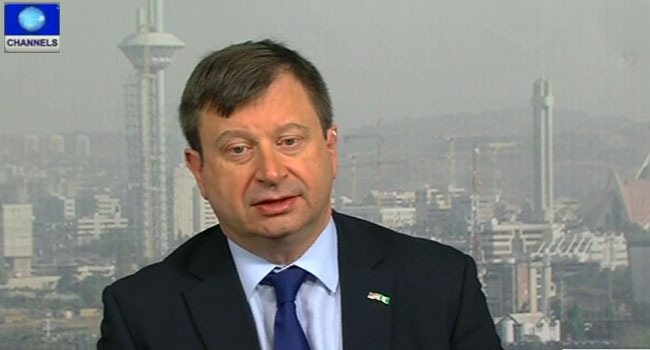 Brexit: Paul Arkwright Dismisses Possibility Of Second Referendum