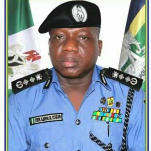 IGP Warns Against Police Brutality