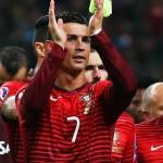 Euro 2016, Ronaldo