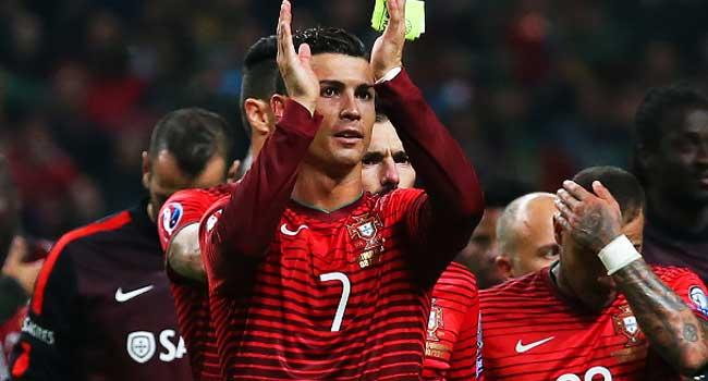 Euro 2016: Ronaldo Hopes To Fulfill Country's Dream