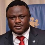 Cross River, Ben Ayade