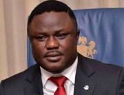 Ben Ayade, Cross River