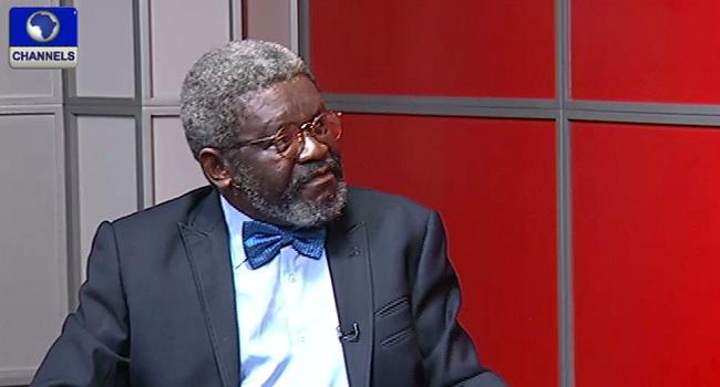 Post UTME Should Be Optional – Professor Badejo