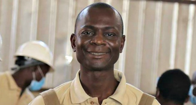 Alleged N10 Billion Fraud: Court Grants Jonathan's Cousin, Azibaola, Bail