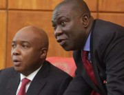 PDP Raises Alarm Over Alleged Plot To Arrest Saraki, Ekweremadu