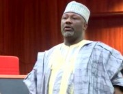 Judge Frowns At Prosecutor In Dino Melaye's Trial