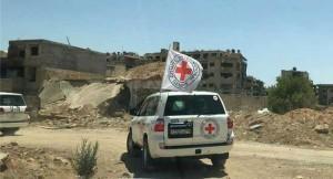 Syria-food-aid