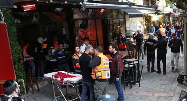 Tel Aviv Shooting: Four Killed, Palestinians' Permits To Israel Revoked