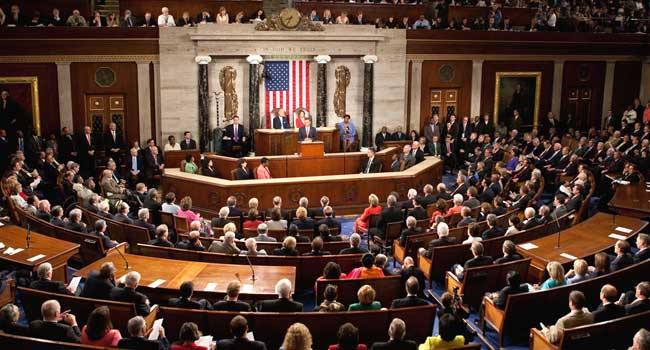 Another Shutdown Looms As US Congress Haggles Over Spending