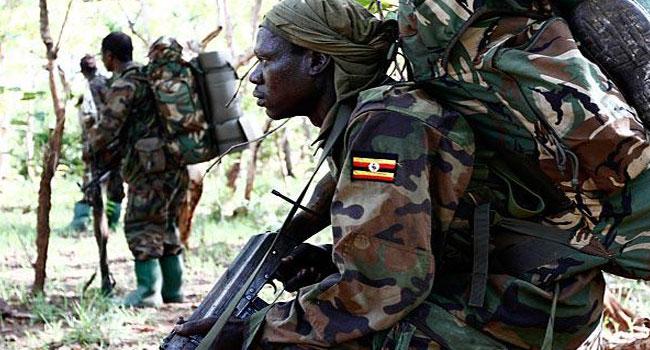 Uganda Plans Withdrawal Of Troops In CAR