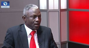 Zakka Bala on Niger delta crisis