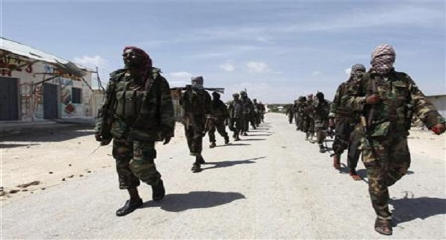 Al-Shabaab Militants Attack Two Somali Military Bases