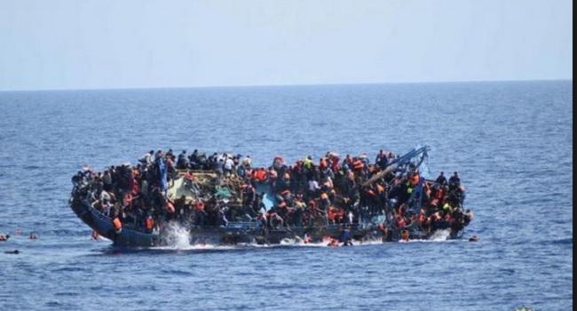 Scores Of Bodies Wash Ashore In Libya