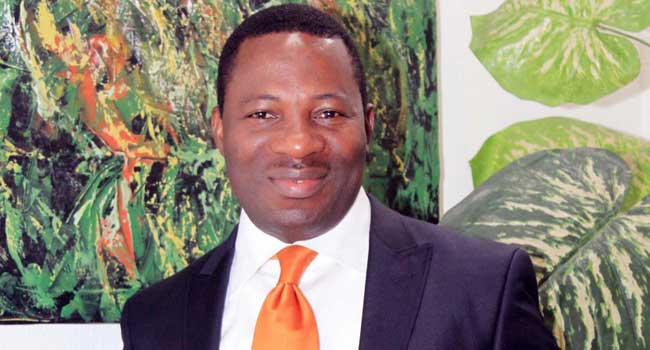 Wider Consultation Should Drive FG's Economic Policies – Tam George