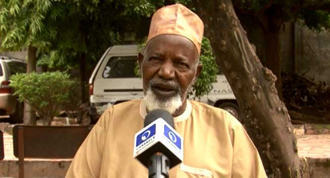 Balarabe Musa Urges Buhari To Form Government of National Unity