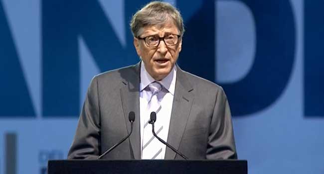 Bill Gates Foundation Donates 1Million Dollars To Borno IDPs