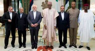 Nigeria Is Learning From Iran To Diversify Its Economy – Buhari