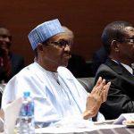 Buhari, NBA, Inauguration, executive