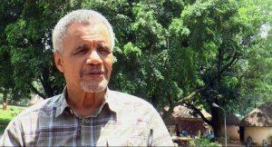 Desmond Majekodunmi, reforestation