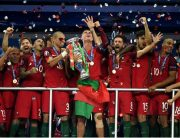Portugal, Euro 2016