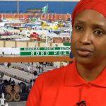 Hadiza Usman, NPA, BBOG