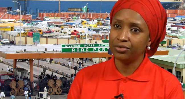 BBOG Co-founder, Hadiza Usman Is New MD of NPA