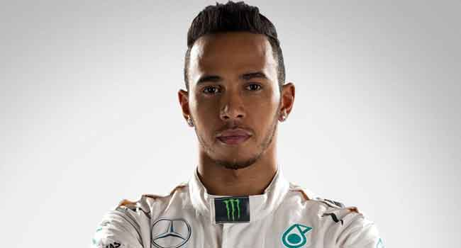 Hamilton Expects Serious Battle For 2017 F1 Championship