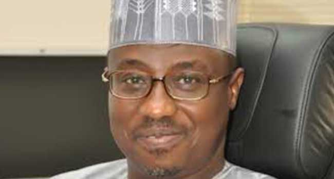 Kachikwu Hands Over To Maikanti Baru As New NNPC GMD