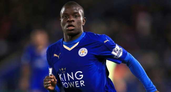 Chelsea Move Is A Dream Come True – N'Golo
